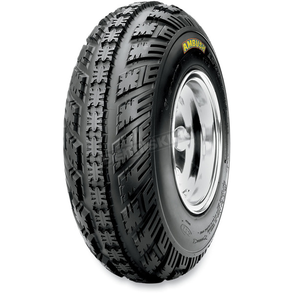 CST Front Ambush 23x8-12 Tire - TM166161G0