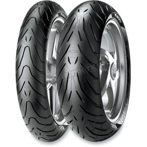 Pirelli Rear Angel St 190/55ZR-17 Blackwall Tire - 2068800