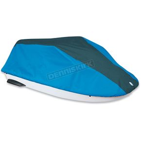 Dowco AquaGuard Dark Blue Watercraft Cover - 5204700
