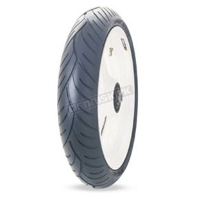 Avon Front AV45 Azaro-ST 120/80ZR-16 Blackwall Tire - 90000001053
