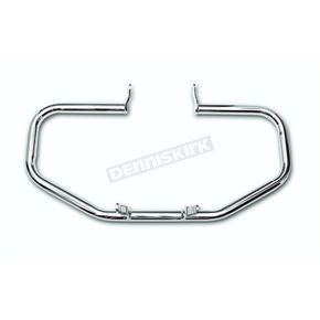Baron Custom Accessories Full-SiZe Chrome Engine Guard - BA-7140-00