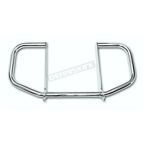 Baron Custom Accessories Full-Size Chrome Engine Guard - BA-7160-00