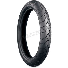 Bridgestone Front Battle Wing 110/80VR-19 Tire - 132983