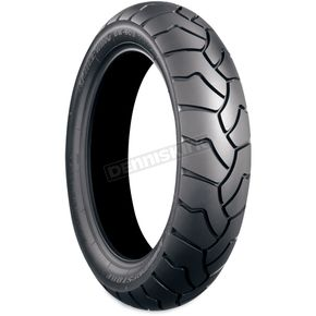 Bridgestone Rear Battle Wing 140/80VR-17 Tire - 133000