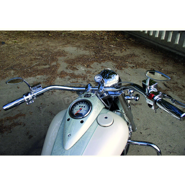 Baron Custom Accessories StarBar Handlebar - BA-7300-00