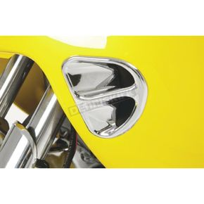 Fairing Air Intake Accent Grille - 52-620