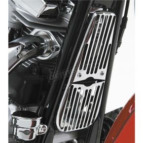 Show Chrome Celestar Regulator Cover - 62-110