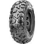 Front Behemoth 27x9R-14 Tire  - TM003380G0