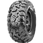 Rear Behemoth 26x11R-14 Tire  - TM005468G0