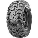 Rear CU08 Behemoth 27x11-12 Tire  - TM005395G0