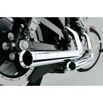 Dragster Exhaust System - 2622