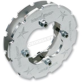 Blingstar Rear Dual Sprocket Guard - QRAP700DSG