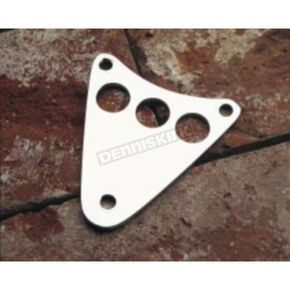Cobra Billet Smooth Dash Plaque - 05-0080