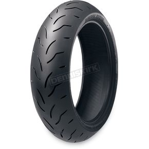 Bridgestone Rear BT-016 190/55ZR-17 Blackwall Tire - 003146