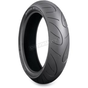 Bridgestone Rear Battlax BT-090 140/70R-17 Blackwall Tire - 122698