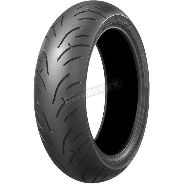 Bridgestone Rear Battlax BT-023 160/70ZR-17 Blackwall Tire - 145665