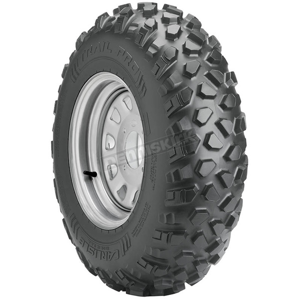 Carlisle Front or Rear Trail Pro 25x10-12 NHS Tire - 6P0164