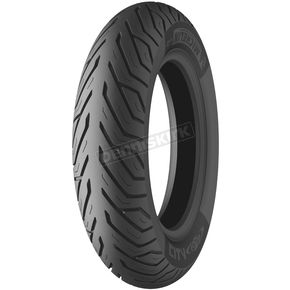Michelin Front City Grip 110/70L-11 Blackwall Scooter Tire - 41049