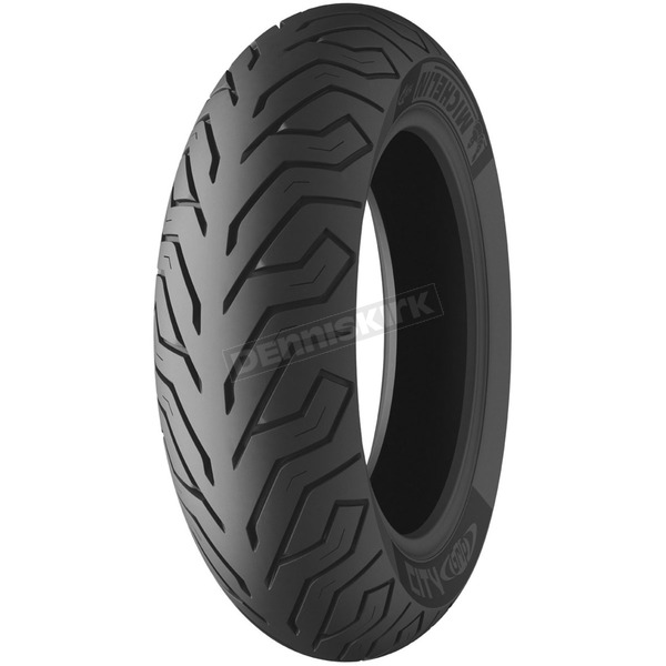 Michelin Rear City Grip 140/70P-14 Blackwall Scooter Tire - 36149