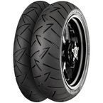 Rear Conti Road Attack 2 EVO 180/55ZR-17 Blackwall Tire  - 02444750000