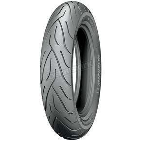 Michelin Front Commander II 120/70ZR-19 Blackwall Tire - 04550