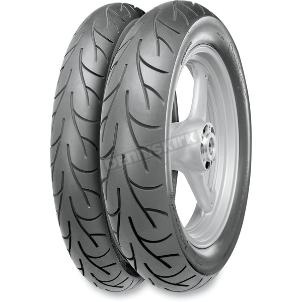 Continental Conti Go Tire