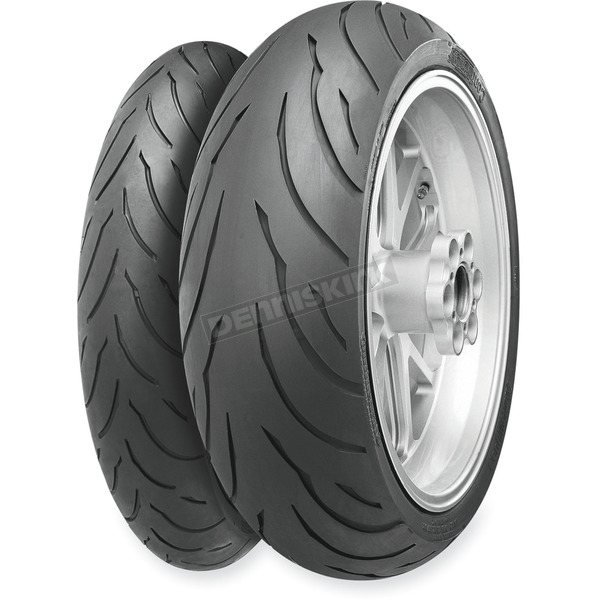 Continental Conti Motion Tire