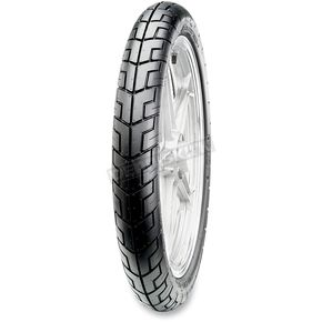 Cheng Shin Rear C907Y 3.50P-10 Blackwall Tire - TM11112400