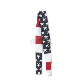 Zan Headgear USA Flag Cooldana - D120