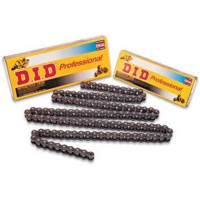 DID 420 NZ3 Super Non O-Ring Series Drive Chain - 420NZ3-130
