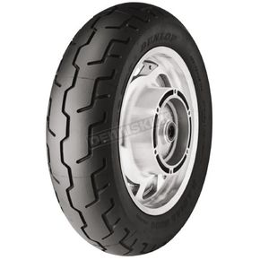 Dunlop Rear D206A 170/70HR-16 Blackwall Tire - 32KU-68