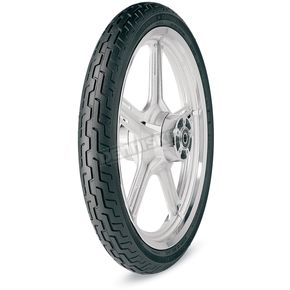 Dunlop Front D402 Harley-Davidson Series MH90H-21 Blackwall Tire - 3017-63