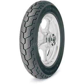 Dunlop Rear D402 Harley-Davidson Series MT90HB-16 Blackwall Tire - 3017-91