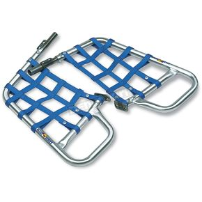 DG Alloy Nerf Bars w/Blue Webbing - 60-4320