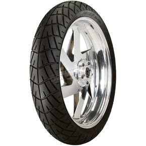 Dunlop Front D616 120/70ZR-17 Blackwall Tire - 301175