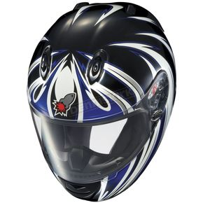 Joe Rocket RKT101 Helmet - 114-926