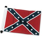 Dixie Flag Antenna Flag Mount Kit