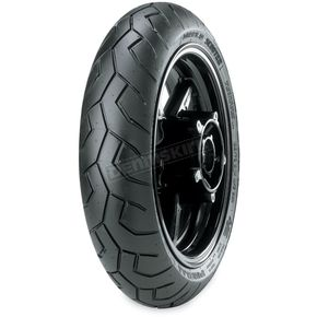 Pirelli Front Diablo 120/80-14 Blackwall Scooter Tire - 1661400