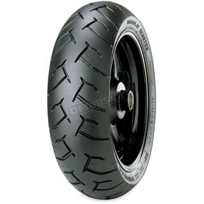 Pirelli Rear Diablo 130/70P-12 Blackwall Scooter Tire - 1661200