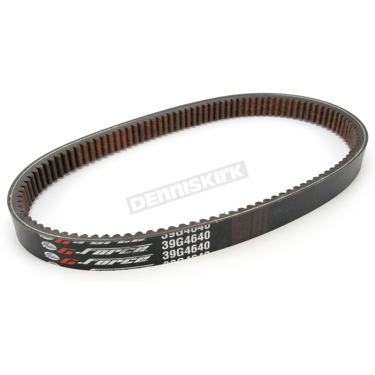 Gates 138 In X 4738 In G Force Drive Belt 39g4640 Snowmobile