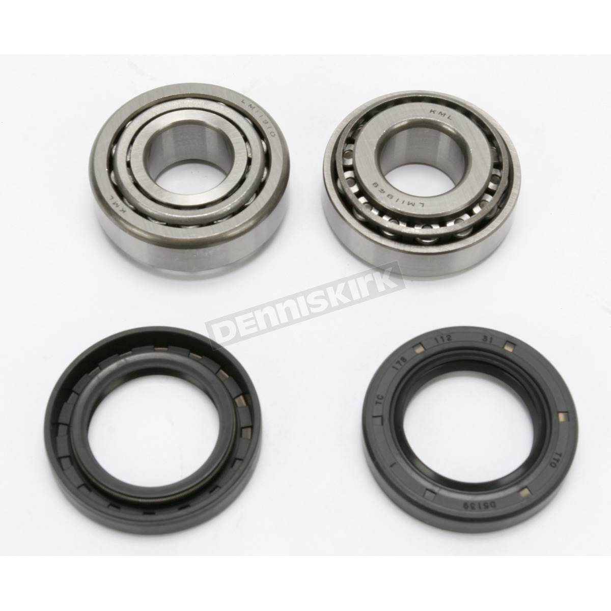 Wheel Bearing and Seal Kit non-ABS - A251001