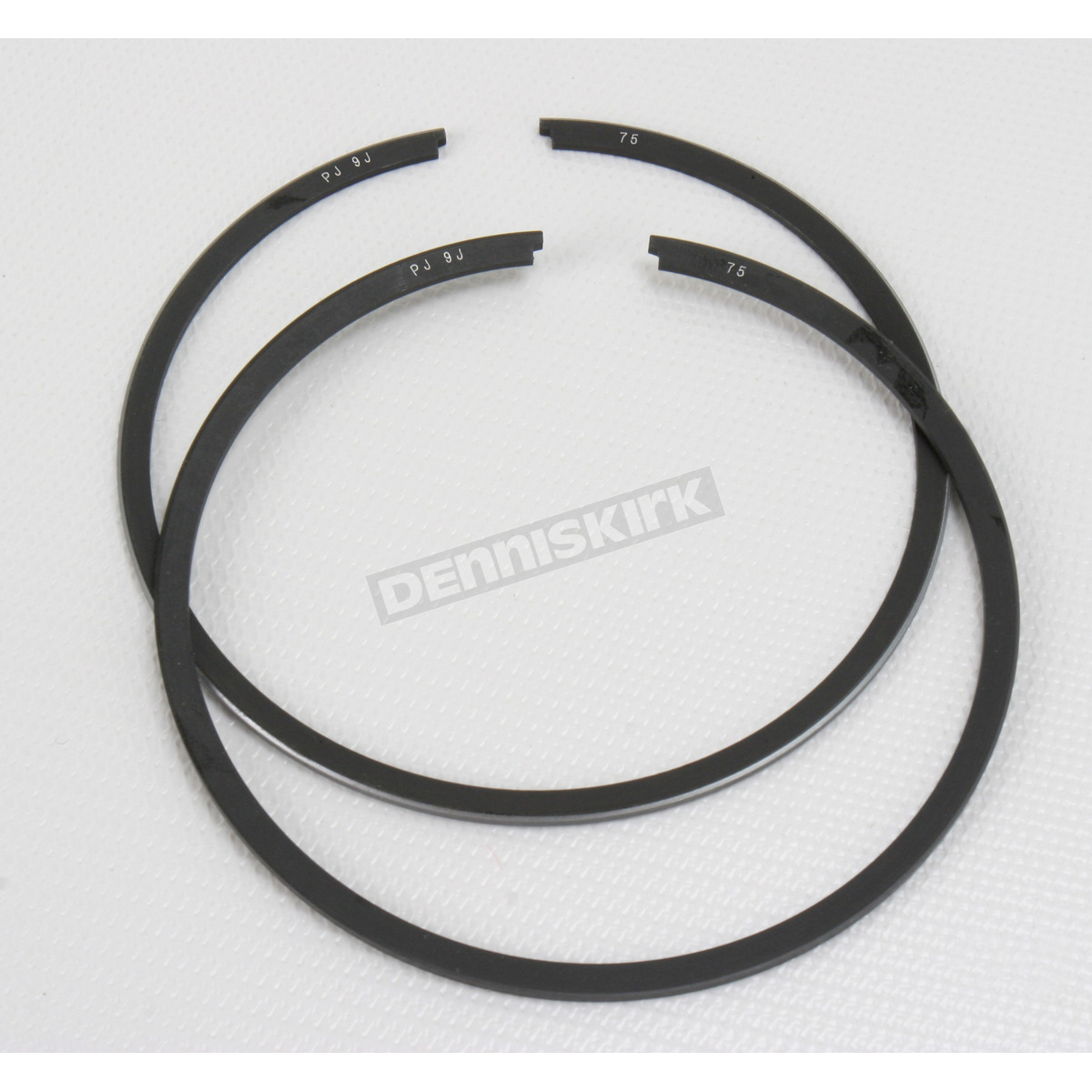 WSM Piston Ring Set 51-310