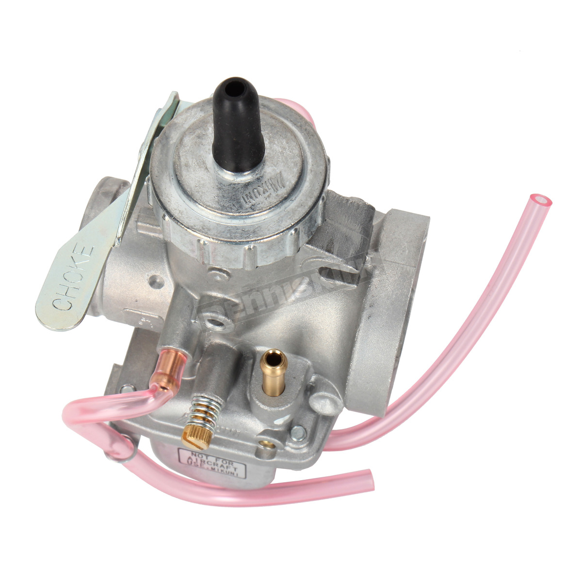 30mm VM Series Universal Round Slide Carburetor - VM30-83