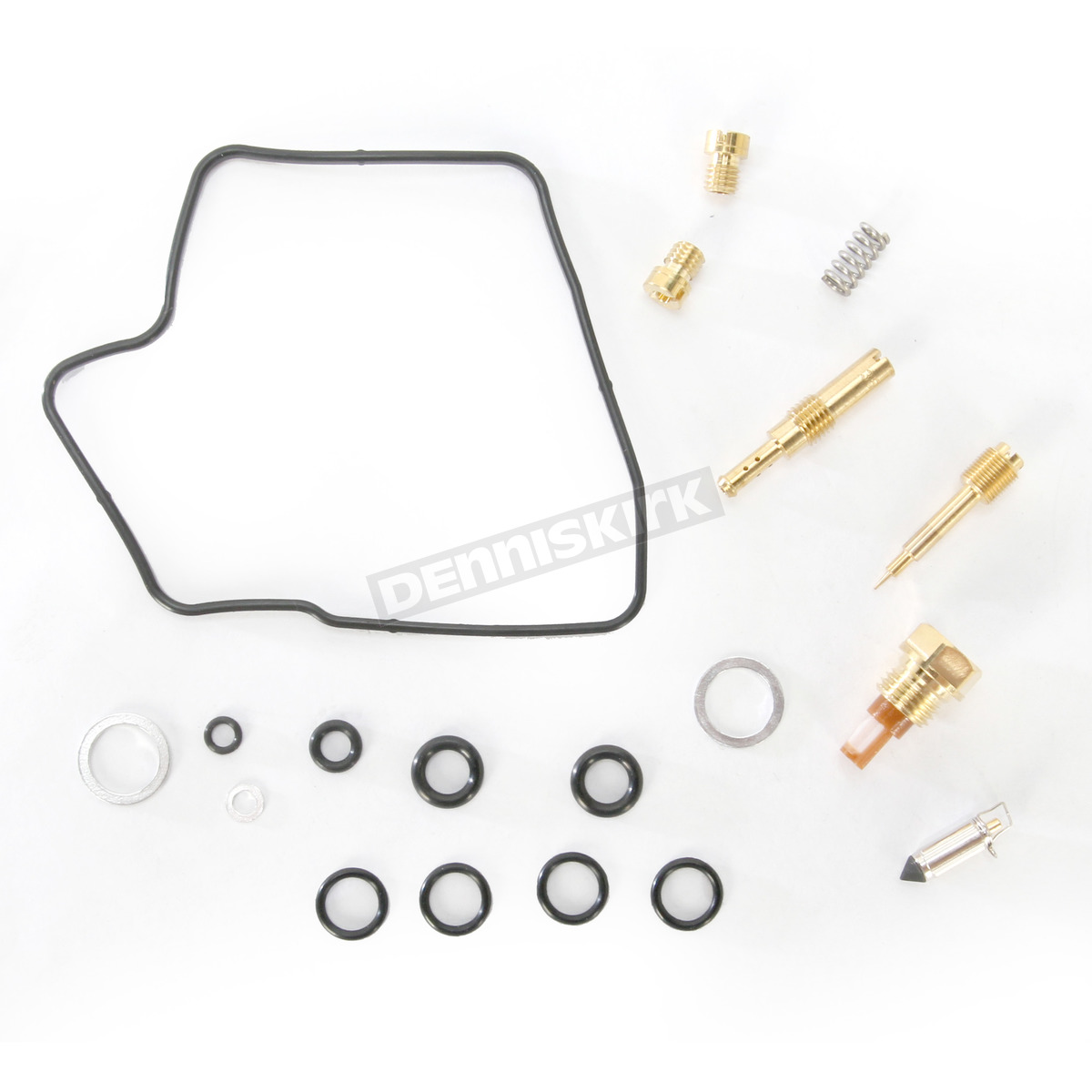 Carburetor Repair Kit - 18-4345