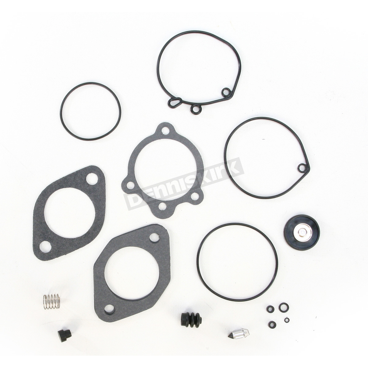 Rebuild Kit for 84-89 Keihin Butterfly Carbs - 1003-0291