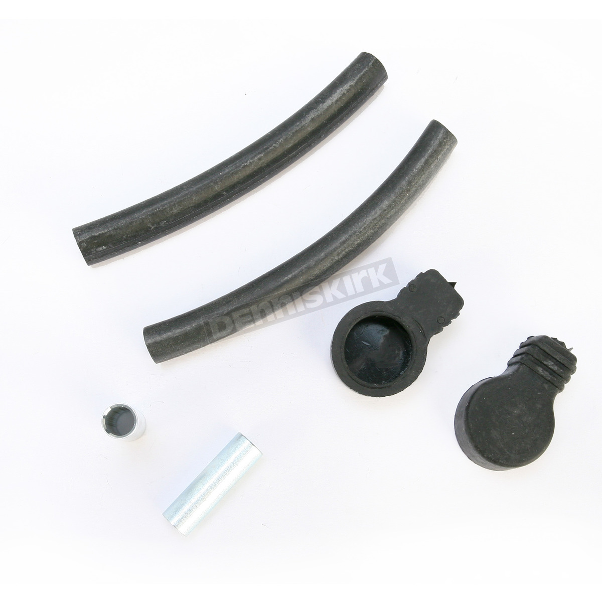 Rubber Boots and Hoses for Evolution Crankcase Breather Kit - 8999