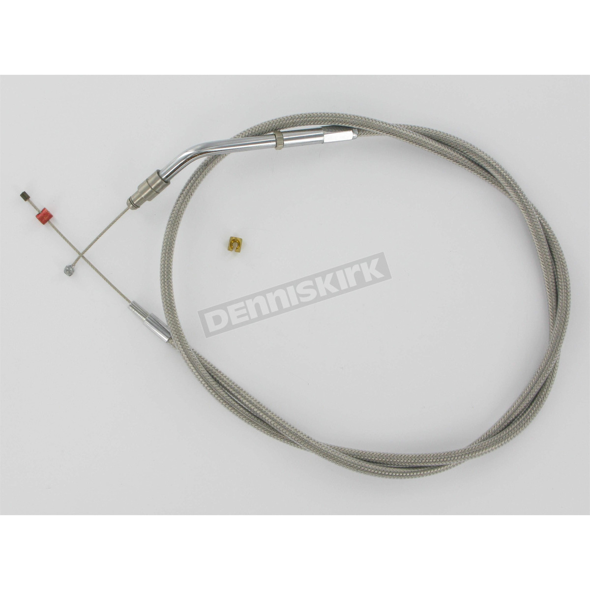 102-30-40016-06 Barnett Stainless Steel Idle Cable +6