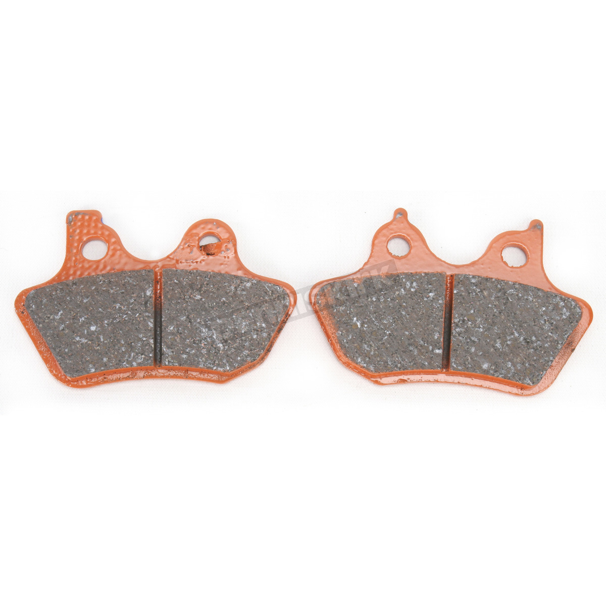 FRONT REAR Brake Pads for Harley Davidson FLTCUi Ultra Classic 2001-2004