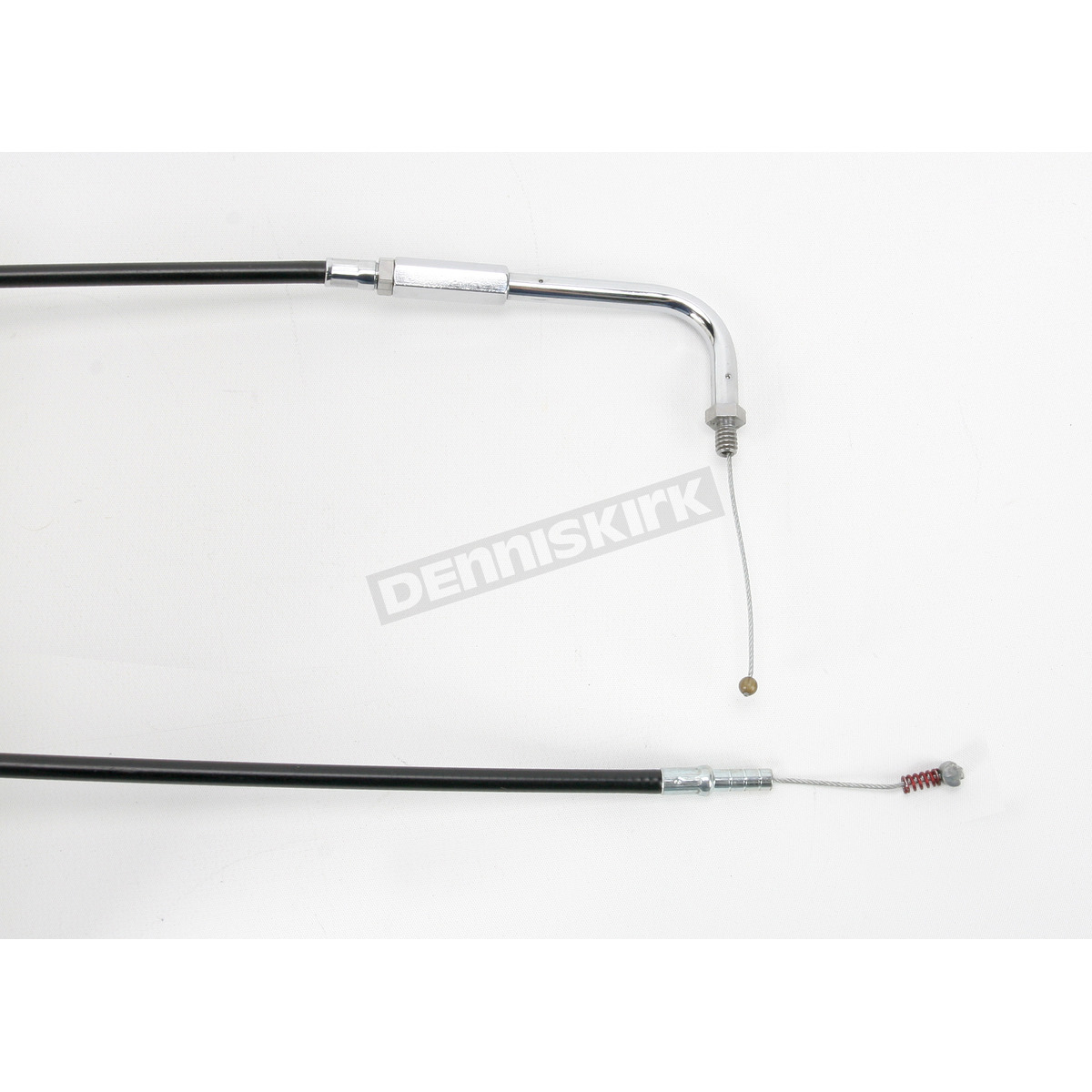 1994-1995 Harley Heritage Softail Special FLSTN Vinyl Idle Cable +9.0 in.