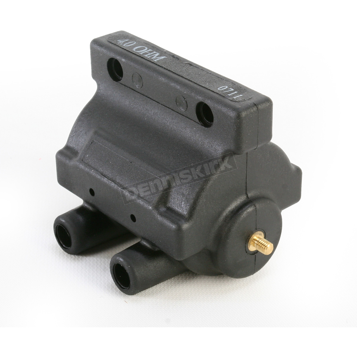 ... Black Dual-Fire Ignition Coil - 2102-0216 ...
